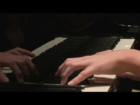 "The Matt Savage Trio plays Matt's original composition, ""A 6/4 Song"""