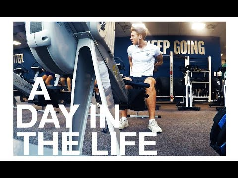 CHANGE IS GOOD | A Day in the Life
