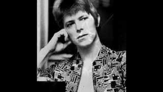 David Bowie Soul Love