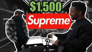 What $1,500 …