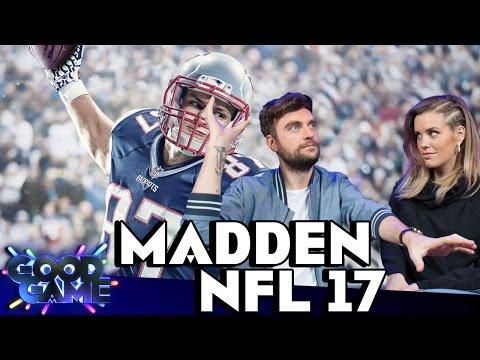 Madden NFL 17 - First Play