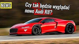 Audi R8, nowy McLaren GT, Volkswagen Golf VIII - #218 NaPoboczu