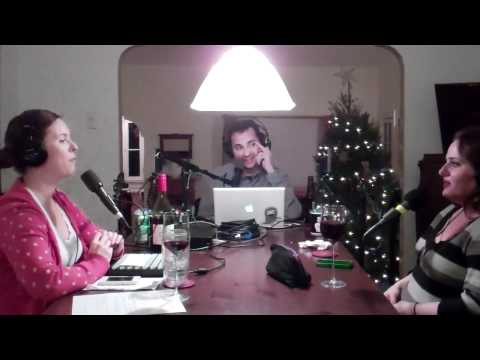 Artemis Pebdani Talks Love On The Totally Laime Podcast Episode 98!