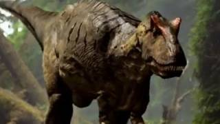 Dinosaurier-ei-Fossilien | Walking with Dinosaurs: Ballad of Big Al | BBC