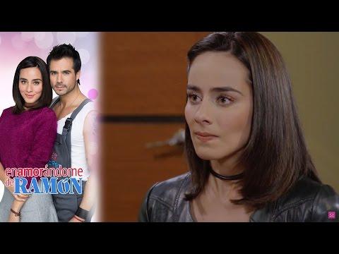 ¡La familia de Fabiola se opone a su boda con Ramón! | Enamorándome de Ramon - Televisa