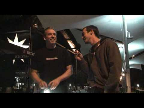 Interview with Greg Dread from Dreadzone
