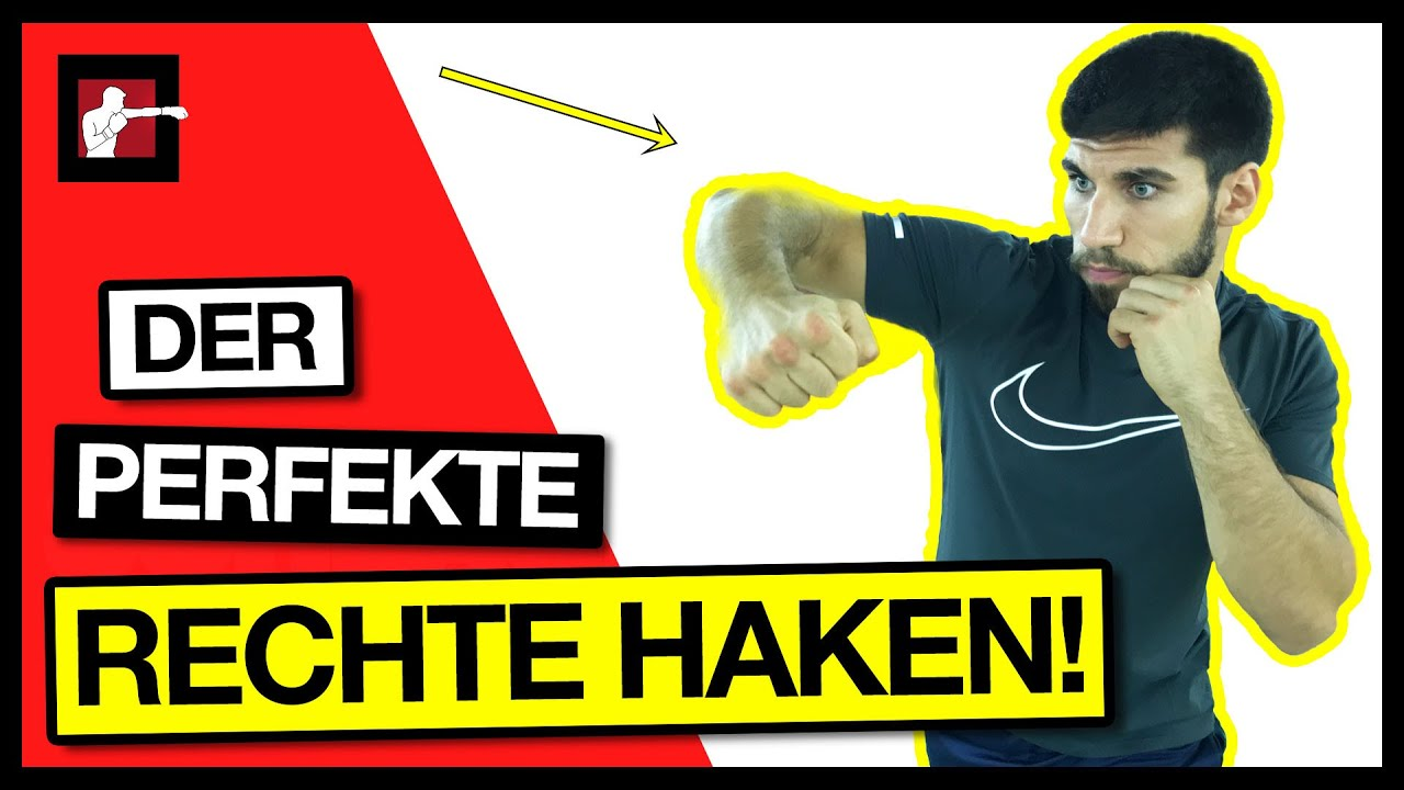 Haken-up-Technik