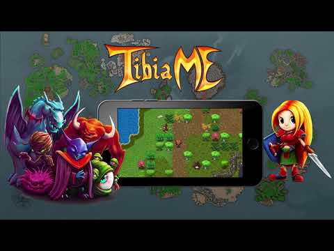TibiaME MMO - Apps on Google Play