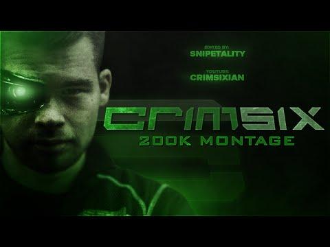 Crimsix: The Movie   #Crimsix200k