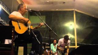 """Jards Macalé - """"Mambo da Cantareira"""" (Ocupação do Canecão)"""