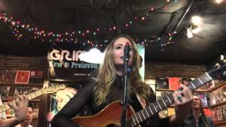 margo price four years of chances grimey s instore performance nashville tn 3 31 16