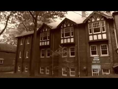 Ghostly Encounters 〈S04E15〉Ghosts and Halifax Explosion