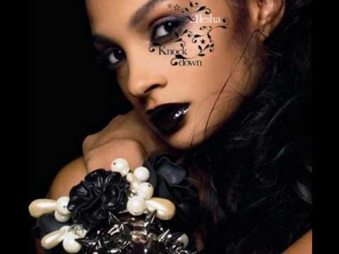 Alesha Dixon - Knock Down Lyrics
