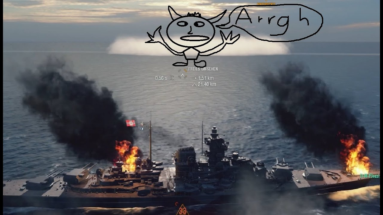 Fog Deutsch