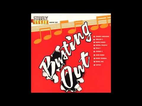 Busting Out Riddim Mix ☆1988☆ Junie Ranks,Nardo Ranks,Johnny P