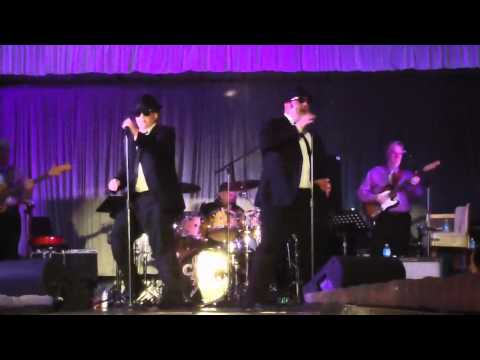 Blues Brothers Tribute - Soul Man