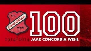 100jaar Concordia-Wehl DVD