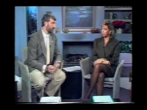 Liz Hayes 1988