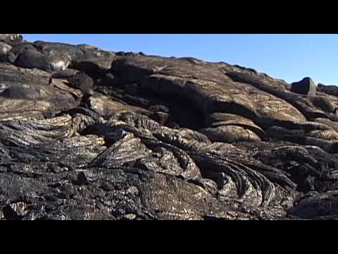 Hawaii Volcanoes Park Vacation Travel Video Guide