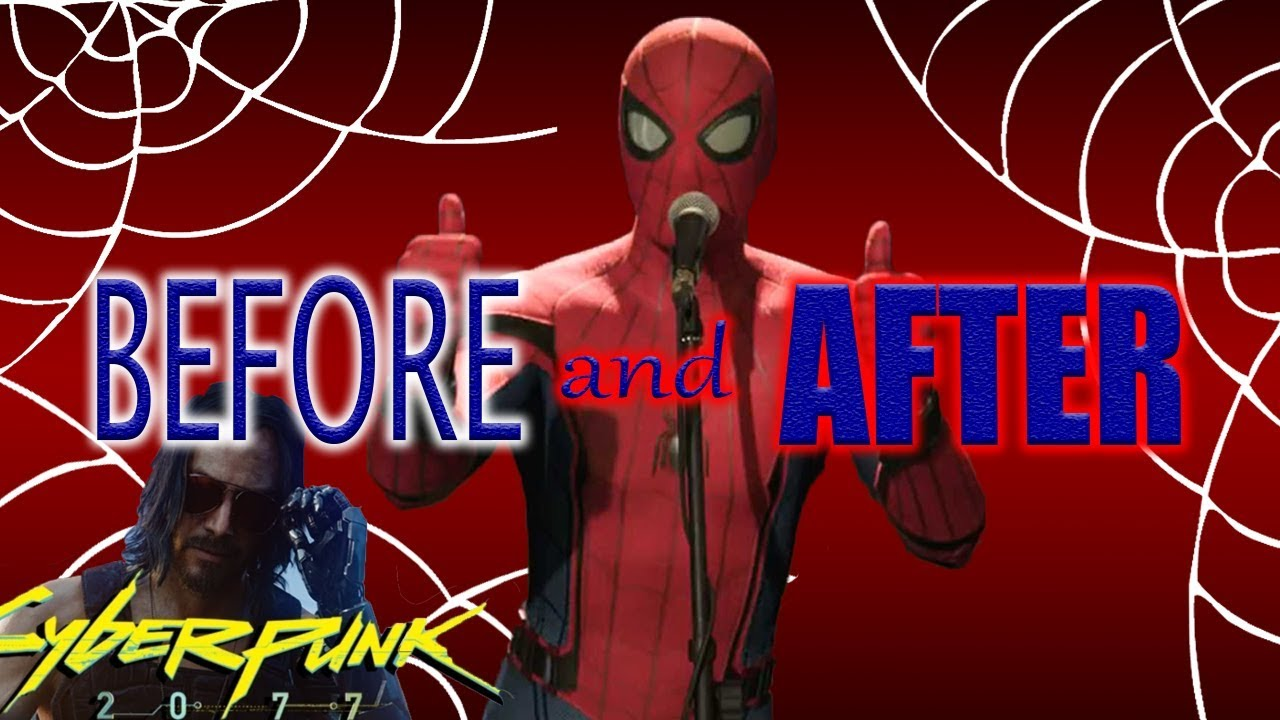 """Before"" Spiderman FFH! E3 2019 Highlights, and more! (Before and After Podcast) (Episode 7)"