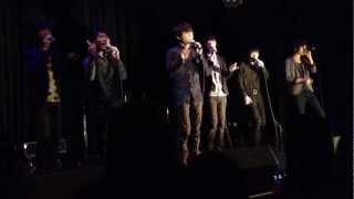 2013.1.12 (sat) 『Re:birth』@表参道GROUND HP:http://www.omotesand...
