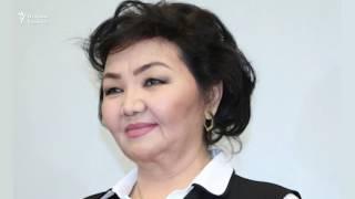 Ҳалима Худойбердиева: Шоир подшоҳни мадҳ қилса, мамлакат бахтсиз бўлади