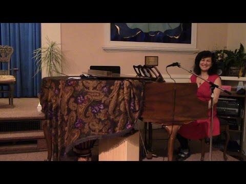 HEALING TRUTH by Rozalina Gutman