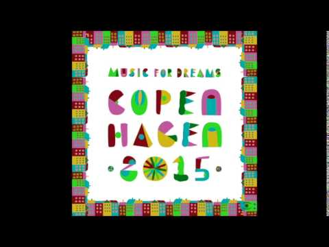 Music For Dreams Collections Copenhagen 2015
