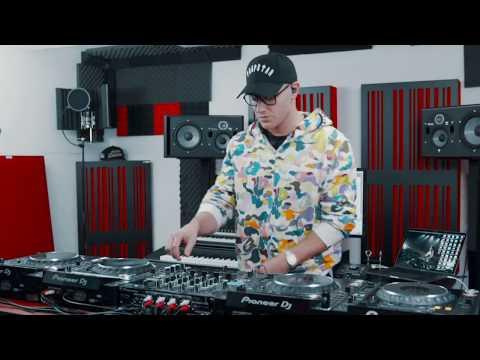 Freak - Live DJ Remix - Kanye West I Love It - James Hype