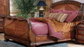 Aico Royal Oak By Michael Amini From Furnituresavings.com