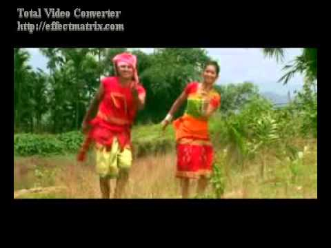 ANAJORI --by Folk Singer Jina Rajkumari