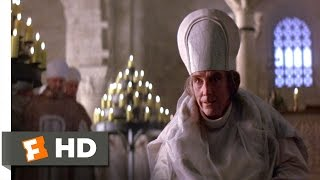 Ladyhawke (10/10) Movie CLIP - Breaking the Curse (1985) HD