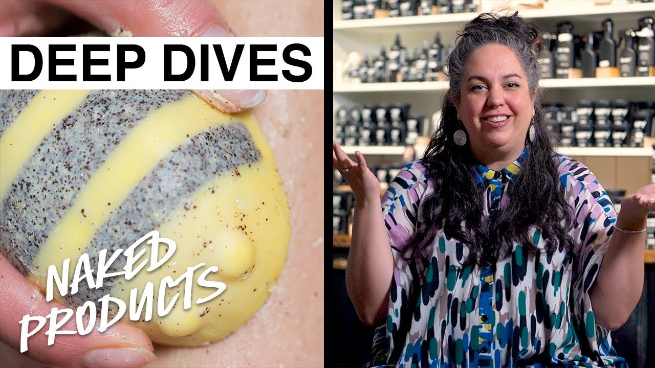 Lush Deep Dives: Going Zero Waste with Erica