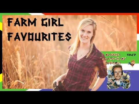 Whackhead Simpson - Farm Girl Favourites