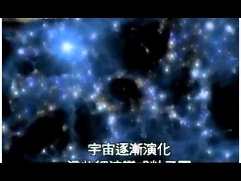Planck Time & The Big Bang 2of4