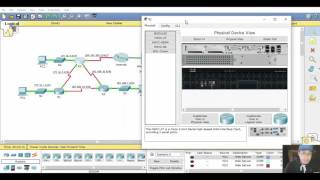 Configuring Advanced OSPF Features