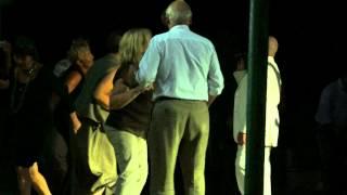 Edoardo Vianello - Guarda come dondolo / Sul cucuzzolo (Livorno, Bagni Pancaldi, 27 Luglio 2012)