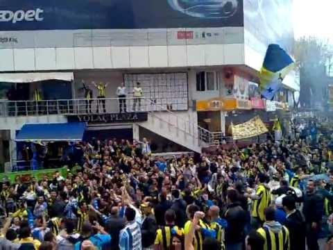 Beşiktaş Ananı Sikmeye GeLdik 'Genç FB - Nazlının Yeri' ( Şike Şike ) HD