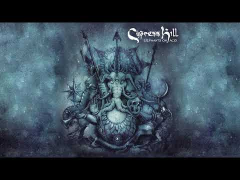 Cypress Hill - Pass The Knife (Audio)