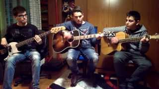 Knocking on Heaven's Door Acoustic Cover