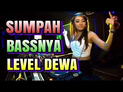 DJ Melodi Paling Enak Buat Di Mobil|BASS Nya Level Dewa