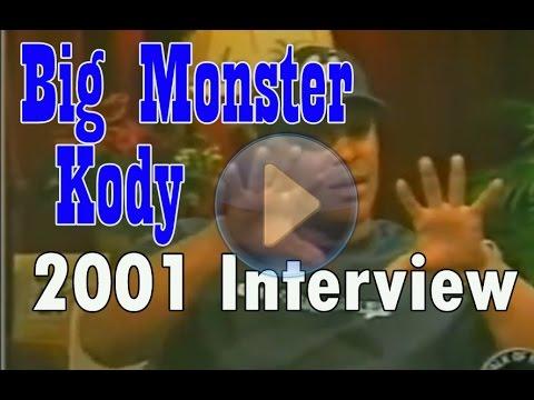 Monster Kody Scott aka Sanyika Shakur, discusses joining 83 Gangster Crips