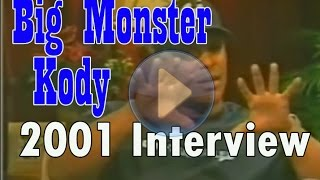 Monster Kody Scott aka Sanyika Shakur, discusses joining 83 Gangster Crips