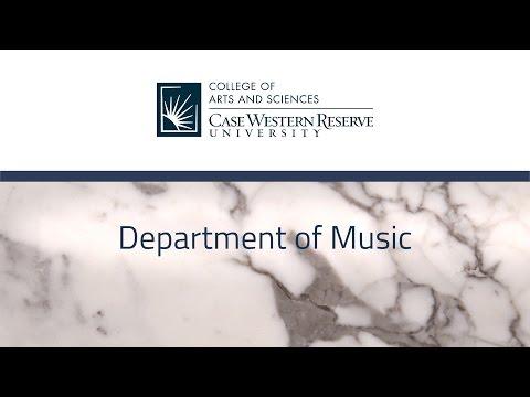 CWRU Department of Music