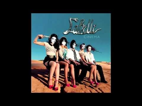 LABELLE- STUPID GIRL SONG  (Official Audio)