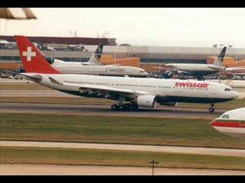 swissair ficcion flugzeuge im bauch youtube. Black Bedroom Furniture Sets. Home Design Ideas