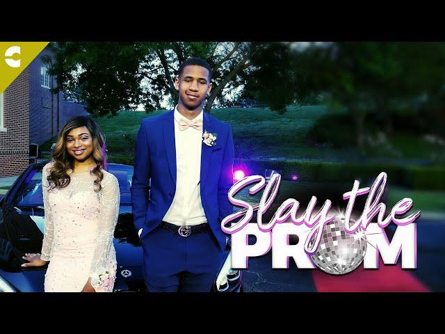 Slay The Prom - S1E3 Laney High School in Augusta, GA (FULL)