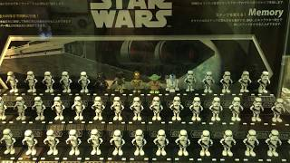 Download STAR WARS Imperial March - Toy World Ginza Japan MP3 song and Music Video