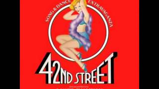 Watch 42nd Street Lullaby Of Broadway video