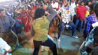 LALA KADA SANTHI  Disco Sema Effective  Dance Don't  Miss It